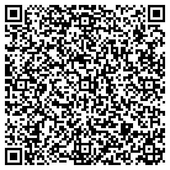 QR-код с контактной информацией организации АСПАН-Г.ШЫМКЕНТ, ТОО