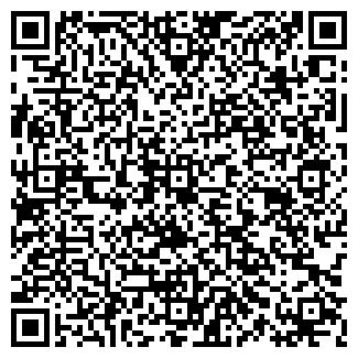 QR-код с контактной информацией организации РУД&КОМ