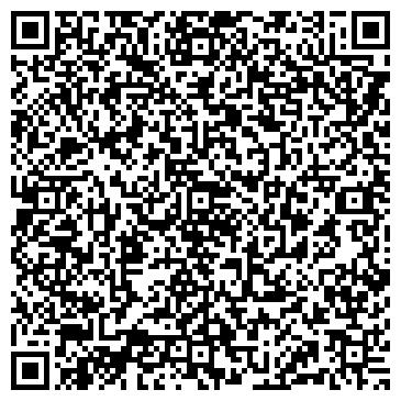 QR-код с контактной информацией организации РУССКАЯ КУЗНИЦА, ООО