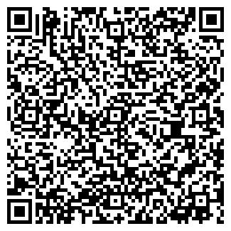 QR-код с контактной информацией организации ЗАО ТЕХНОХИМИЯ