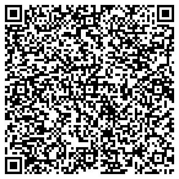QR-код с контактной информацией организации ООО «ХИМПРОЕКТ»