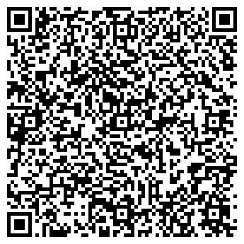 QR-код с контактной информацией организации ЧЕЛЯБМЕТАЛЛКОКС ООО