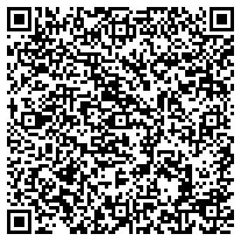 QR-код с контактной информацией организации ООО ЧЕЛЯБХИМПРОДУКТ