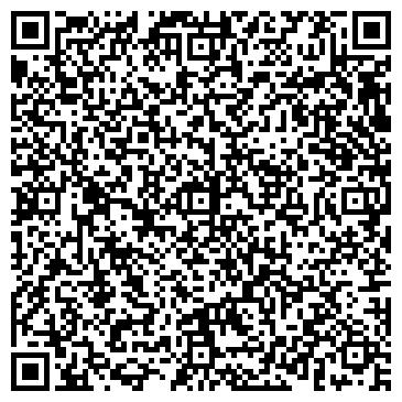 QR-код с контактной информацией организации ООО «Астрея - плюс»