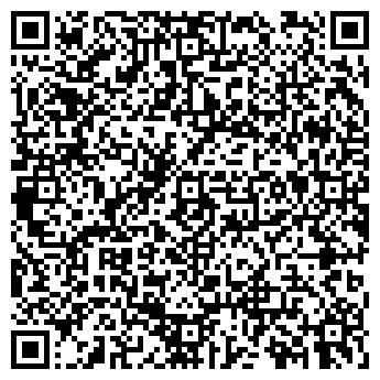 QR-код с контактной информацией организации КАЛИБР КОРПОРАЦИЯ ООО
