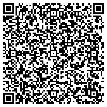 QR-код с контактной информацией организации МЕЧЕЛ-КОКС ООО
