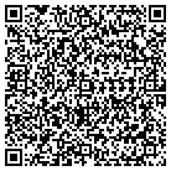QR-код с контактной информацией организации ПОЛИХИМИЯ ООО