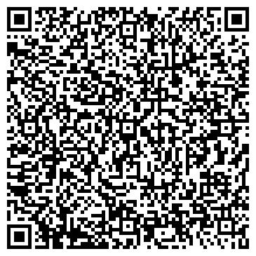 QR-код с контактной информацией организации РУСРЕАХИМ-УРАЛ ООО