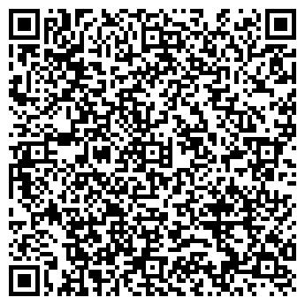 QR-код с контактной информацией организации ЧЕЛЯБХИМОПТТОРГ ОАО