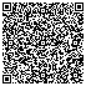 QR-код с контактной информацией организации БЕРЕГ-ЧЕЛЯБИНСК ООО