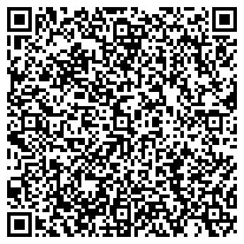 QR-код с контактной информацией организации ЕВРОЧЕК КОМПАНИЯ ООО