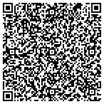 QR-код с контактной информацией организации АНАСТАСИЯ ОПТОВО-РОЗНИЧНАЯ СЕТЬ МАГАЗИНОВ