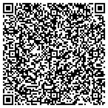 QR-код с контактной информацией организации АЛЬЯНС РУССКИЙ ТЕКСТИЛЬ - ЧЕЛЯБИНСК ООО