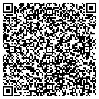 QR-код с контактной информацией организации ИП КАШУТИН П.Л.