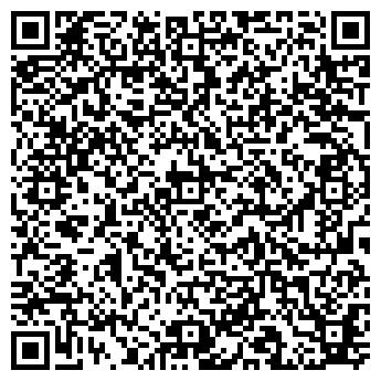 QR-код с контактной информацией организации НОВАЯ АВРОРА ООО