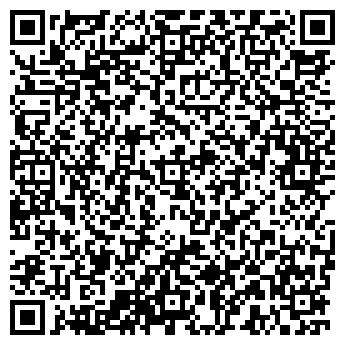 QR-код с контактной информацией организации ТЕХНОТКАНЬ ООО