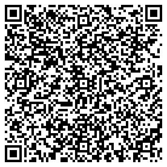 QR-код с контактной информацией организации УРАЛТЕКС-ПЛЮС ЗАО