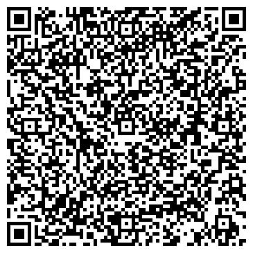 QR-код с контактной информацией организации ИП ЛИВАДО ШВЕЙНАЯ ФИРМА