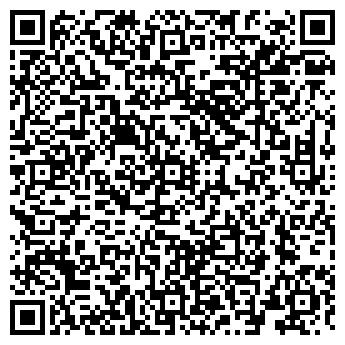 QR-код с контактной информацией организации МОЯ КВАРТИРА САЛОН