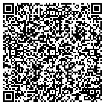 QR-код с контактной информацией организации СПАЛ-ПАЛЫЧ САЛОН-МАГАЗИН