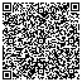 QR-код с контактной информацией организации ТАИР-К ООО