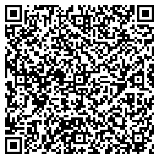QR-код с контактной информацией организации ТЕКС ЛИДЕР
