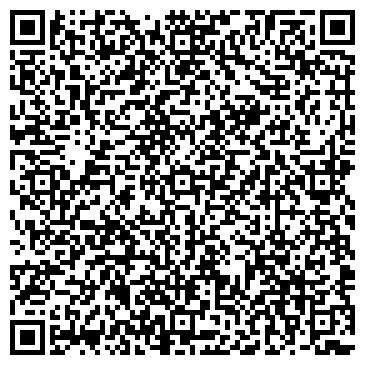 QR-код с контактной информацией организации ТЕКСТИЛЬ ИП АЛЕКСЕЕВ М.А.