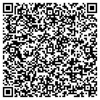QR-код с контактной информацией организации ООО АНГ, МАГАЗИН ТКАНЕЙ