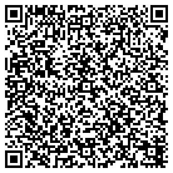 QR-код с контактной информацией организации БЕРНИКОВА Н.А.