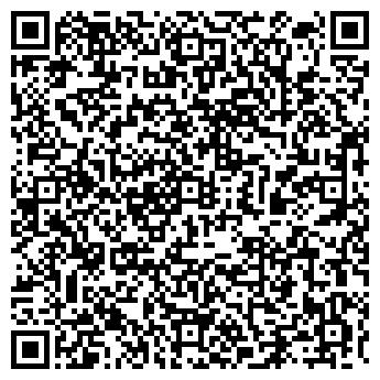 QR-код с контактной информацией организации ООО ВЕСНА, ПРЕДПРИЯТИЕ