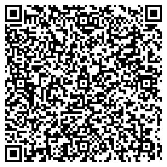 QR-код с контактной информацией организации ООО СЮРПРИЗ, МАГАЗИН