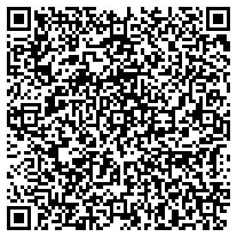 QR-код с контактной информацией организации МАСТЕРТЕНТ ООО