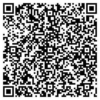 QR-код с контактной информацией организации ООО КОВЕНТ