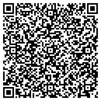 QR-код с контактной информацией организации ТРАНСОИЛ