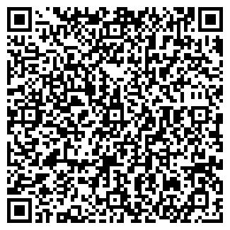 QR-код с контактной информацией организации ЗАО ЭЛЛАШ