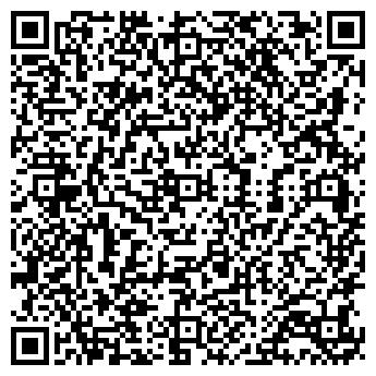 QR-код с контактной информацией организации ООО РЕГИОН-РЕСУРС