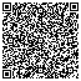QR-код с контактной информацией организации АВТОМОДА ЗАО