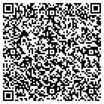 QR-код с контактной информацией организации ГАБАРИТ-АВТО ООО