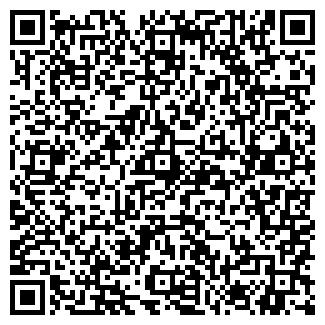 QR-код с контактной информацией организации ООО ТОНИК