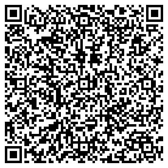 QR-код с контактной информацией организации ООО АВТО НЕО