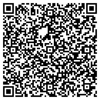 QR-код с контактной информацией организации ГЕЛИО ООО