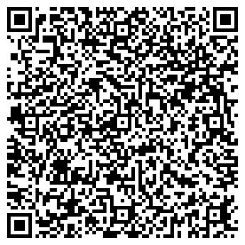 QR-код с контактной информацией организации ЭНЕРОН ТОРГОВЫЙ ДОМ ООО