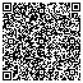 QR-код с контактной информацией организации TEBOIL
