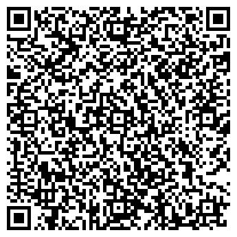 QR-код с контактной информацией организации ООО ЧЕЛЯБСТЕКЛОЦЕНТР