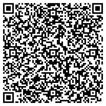 QR-код с контактной информацией организации ИП Русинова Стеклорез