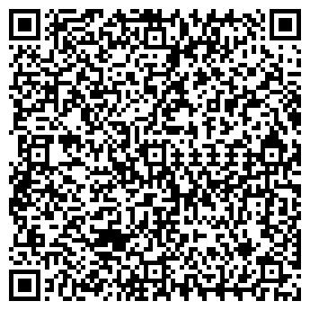 QR-код с контактной информацией организации ВТОР-КОМ ЗАО