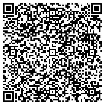 QR-код с контактной информацией организации КРИПТ КОМПАНИЯ