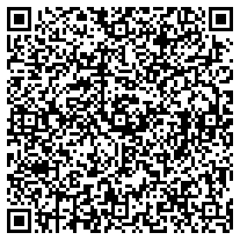 QR-код с контактной информацией организации СТЕЛС, МАГАЗИН