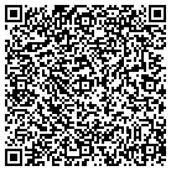 QR-код с контактной информацией организации ЦАРЬ-УПАКОВКА
