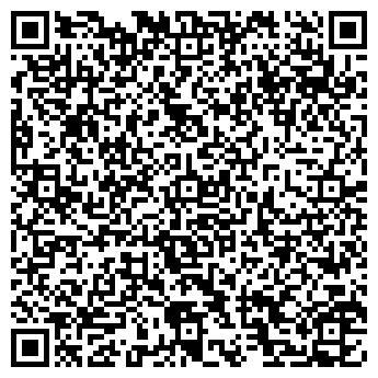 QR-код с контактной информацией организации ГОФРА-ПАК ФПБК ООО